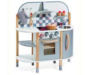 howa-Kinderküche aus Holz-300