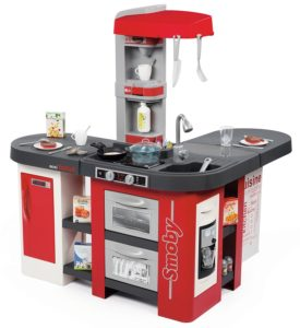 Tefal Kinderküche Studio Bubble XXL